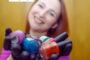So many polish colours, so few fingers!